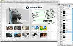 Favicons plugin by Telegraphics