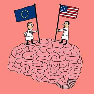 Human Brain Activity Map Project