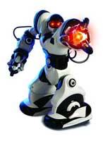 Robosapien-X