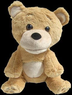 Supertoy Teddy