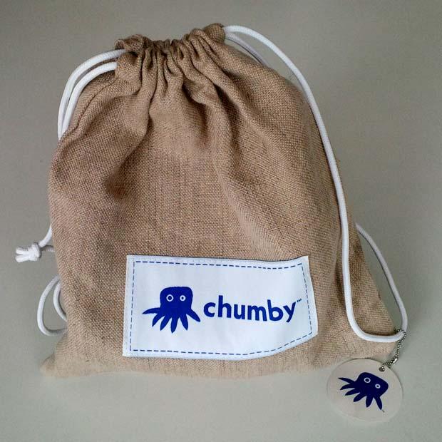 Chumby bag