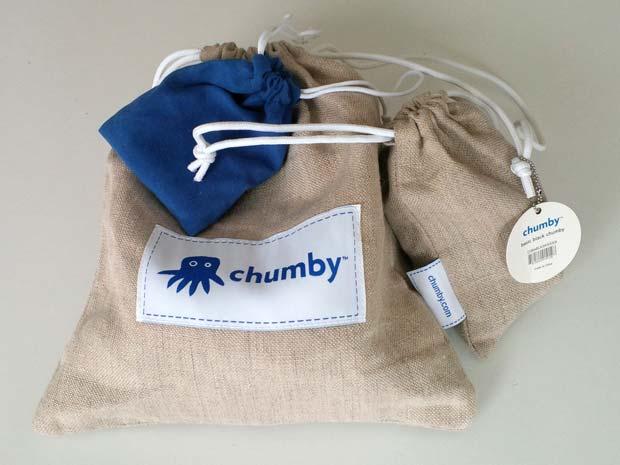 Chumb bags