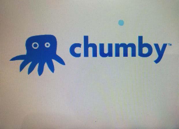 chumby start 3