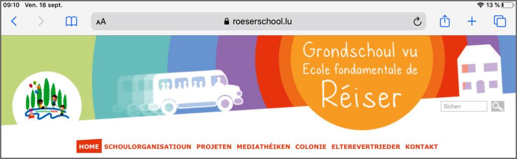 roeserschool.lu