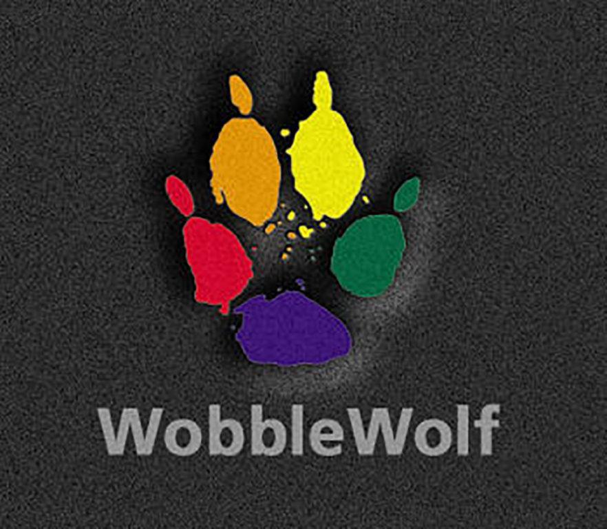 WobbleWolf